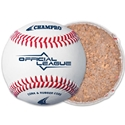 Picture of Champro Official League Leather Cover Baseballs