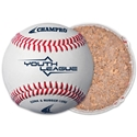 Picture of Champro Official League Synthetic Cover Baseballs