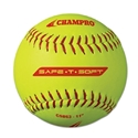Picture of Champro SAFE-T-SOFT Softballs