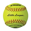 Picture of Champro Tournament Fast Pitch Little League Softball