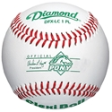 Picture of Diamond Sports Flexiball® Pony League Baseball - Level 1