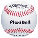Picture of Diamond Sports Flexiball - Practice