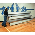 Picture of Bison Easy Store Indoor Bleachers