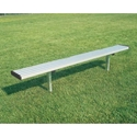 Picture of Bison Player Benches without Backrest