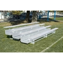 Picture of Bison Weatherbeater Premium Outdoor Portable Bleachers