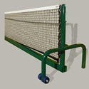 Picture of Bison Portable Tennis System