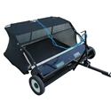 """Picture of Field Tuff 38"""" Tow Style Sweeper"""