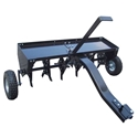 """Picture of Field Tuff 40"""" Wide Plug Style Aerator"""
