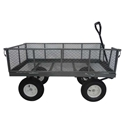 Picture of Field Tuff 2-in-1 Jumbo Wagon