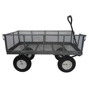 Picture of Field Tuff 2-in-1 Jumbo Wagon