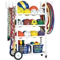 Picture of Champion Sports All Terrain Equipment Cart