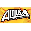 Picture of Altius Carbon Elite Pole Vaulting Poles