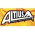 Picture of Altius Carbon Elite Pole Vaulting Poles