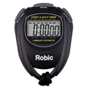 Picture of Stackhouse Water Resistant Split Stopwatch