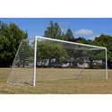 """Picture of Stackhouse Official 3"""" Aluminum Soccer Goal"""