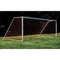 """Picture of Stackhouse Official Classic 4"""" Steel Soccer Goal"""