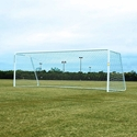 """Picture of Stackhouse Official Classic 4"""" Aluminum Soccer Goal"""
