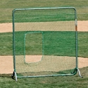 Picture of Stackhouse Softball Pitcher's Safety Screen