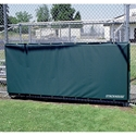 Picture of Stackhouse Baseball Backstop Padding