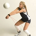Picture of Stackhouse Volleyball Pass Trainer