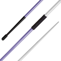 Picture of Leda Girls 600 gram 55M Rubber Tip Javelin