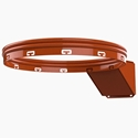Picture of PW Athletic Breakaway Extra Heavy Duty Basketball Rim