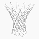 Picture of PW Athletic Basketball Super Nylon Net