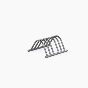 Picture of PW Athletic Arch Bike Racks