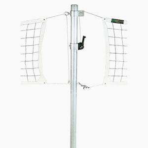 Picture of PW Athletic Single Center Post for Deluxe Competition Volleyball System