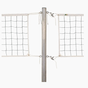 Picture of PW Athletic Single Center Post For Standard Competition Volleyball System
