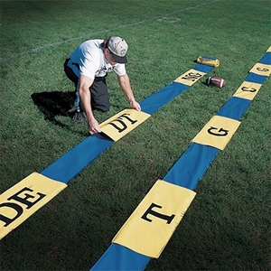 Picture of Rogers O/D Scrimmage Line