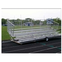 Picture of NRS Transportable Bleachers