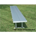 Picture of NRS Benches with out Backrest