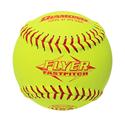 Picture of Diamond Sports Flyer Fast Pitch USA Red Stitch Softball
