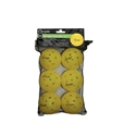 Picture of Champion Sports Roto Molded Outdoor Pickleball Set Of 6