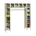 Picture of Hallowell Safety-View Plus Stock Sixteen Person Unit Lockers