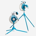 Picture of JUGS BP1 Combo Pitching Machine for Baseball and Softball