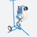 Picture of JUGS Changeup Super Softball Pitching Machine with Cart