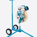 Picture of JUGS BP1 Softball Only Pitching Machine with Cart