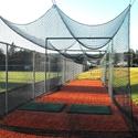 Picture of JUGS #8 Backyard Softball Batting Cage Net