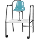 Picture of Paragon 2 Step Lookout Guard Chair