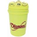 Picture of Diamond Sports Softball Bucket Combo