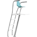 Picture of Paragon Paraflyte (Superflyte) Chair Ladder at Rear
