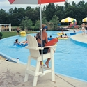 Picture of Tailwind LG500 Lifeguard Chair