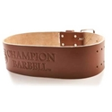 Picture of Champion Barbell Cowhide Weight Belt