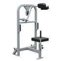 Picture of BSN Plate Loaded Neck Machine