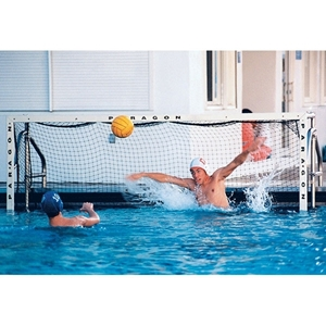 Picture of Paragon Deck Mounted Water Polo Goals
