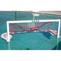 Picture of Anti-Wave Splashball Junior Floating Water Polo Goal (Folding)