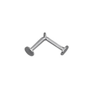 Picture of Champion Barbell V Shaped Press Down Bar Cable Attachments