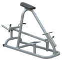 Picture of BSN Plate Loaded Incline Rower